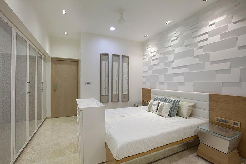Embossed Wall Panels by Deco Film
