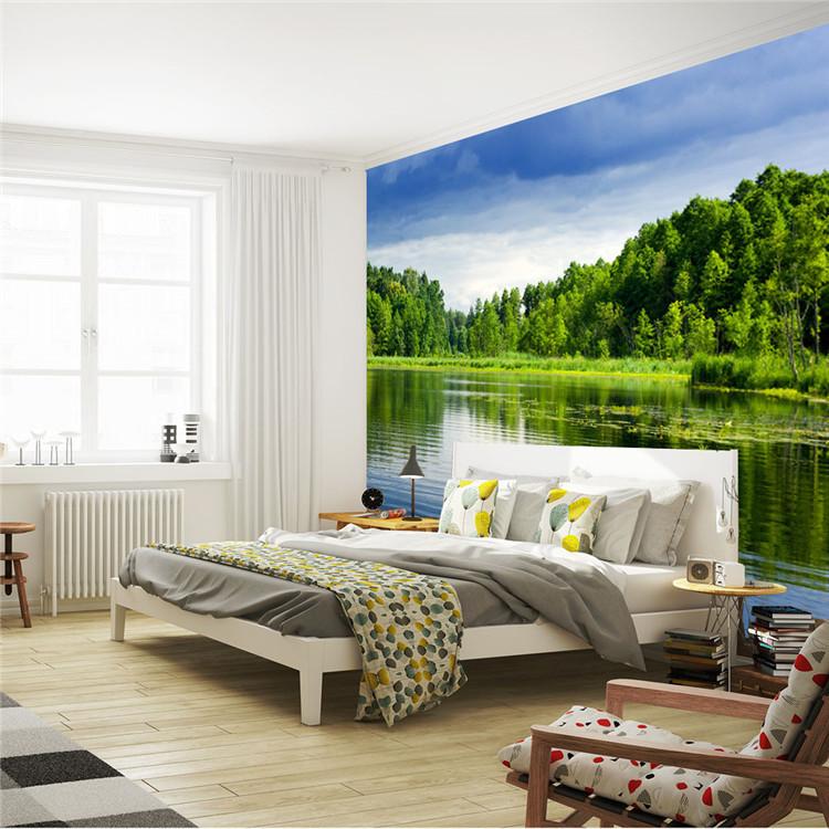 deco film wallpaper art