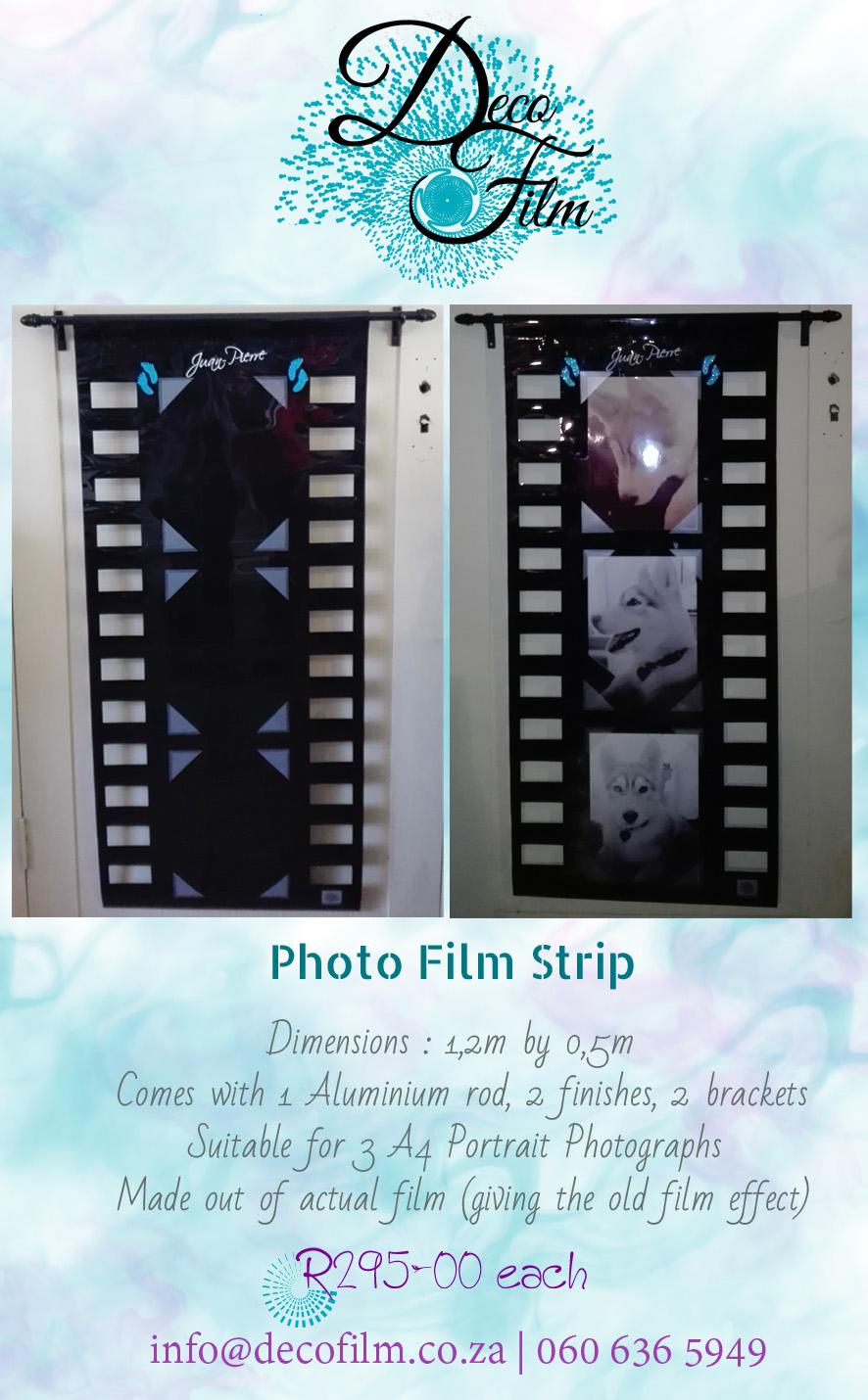 Deco Film Interior decor