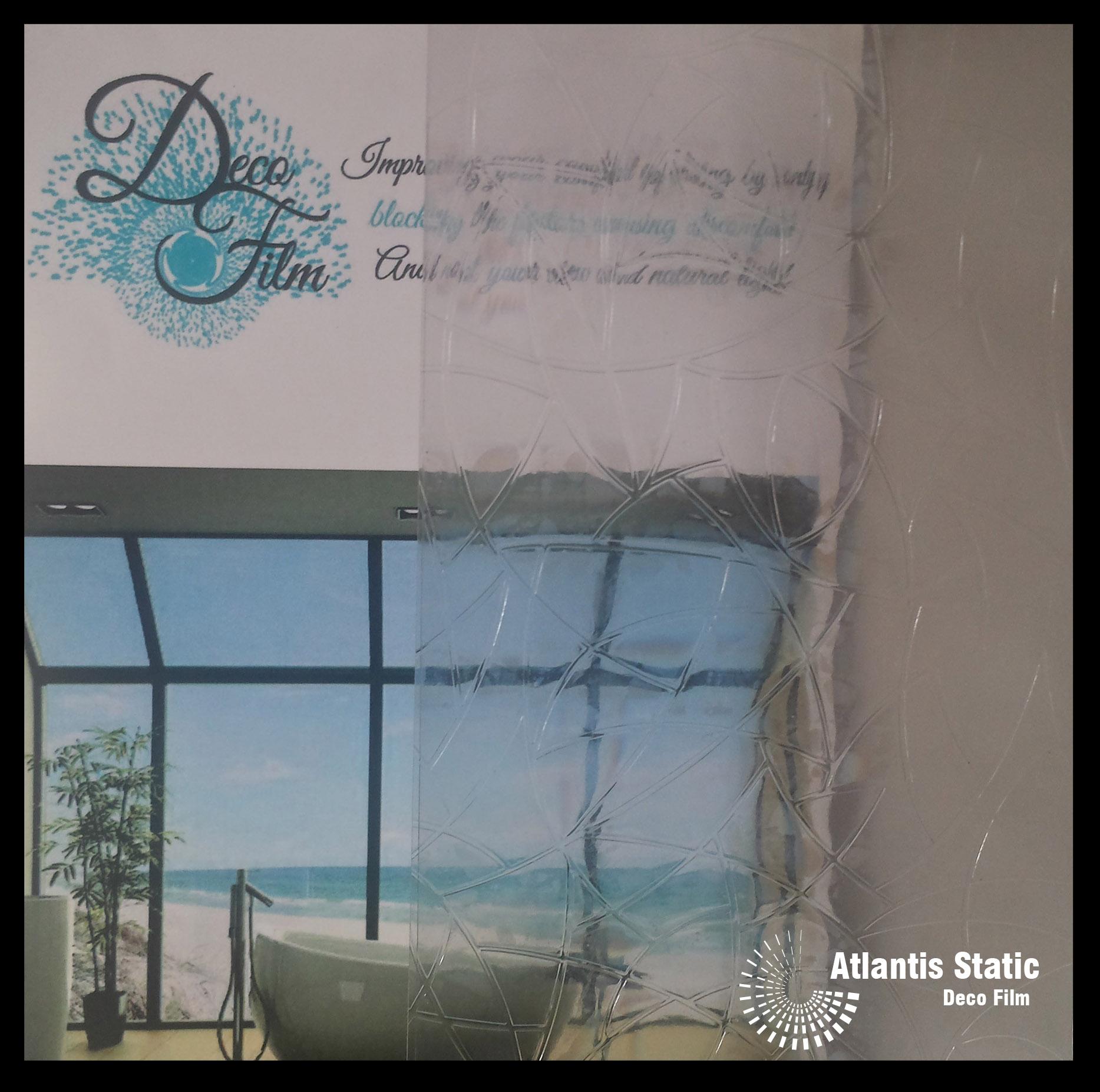 Atlantis Static
